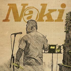 NAKI 歌手頭像