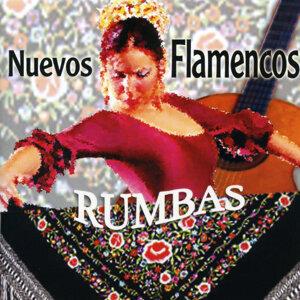 Nuevos Flamencos 歌手頭像