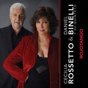 Cecilia Rossetto y Daniel Binelli 歌手頭像