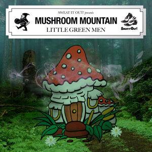 Mushroom Mountain 歌手頭像