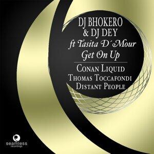 DJ Bhokero, DJ Dey 歌手頭像