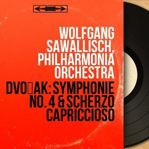 Wolfgang Sawallisch, Philharmonia Orchestra 歌手頭像