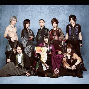 和樂器樂團 (Wagakki Band) 歌手頭像