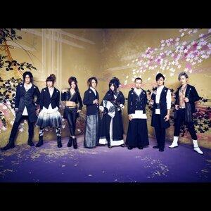 和樂器樂團 (Wagakki Band)