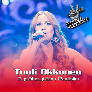 Tuuli Okkonen 歌手頭像