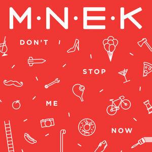 MNEK 歌手頭像
