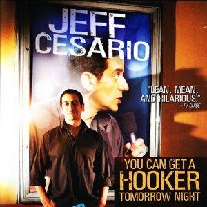 Jeff Cesario 歌手頭像