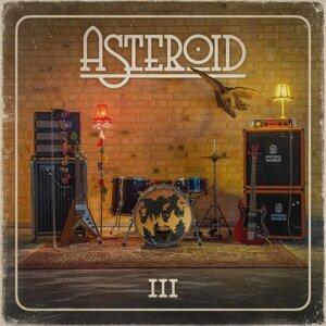 Asteroid 歌手頭像