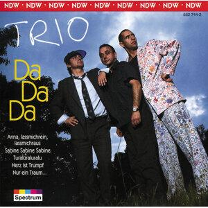 Trio 歌手頭像