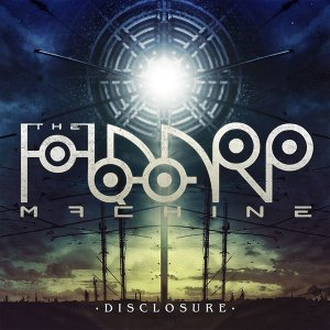 The HAARP Machine 歌手頭像