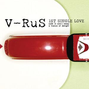 V-RuS (브이러스) 歌手頭像