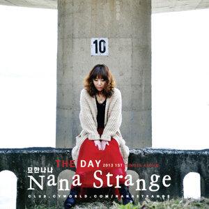 NANA STRANGE (묘한나나) 歌手頭像
