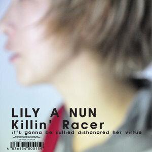 LILY A NUN (릴리아넌) 歌手頭像