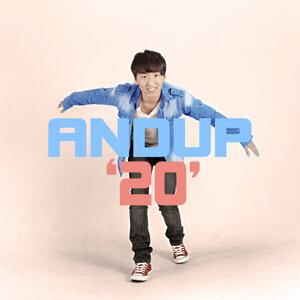 Andup 歌手頭像