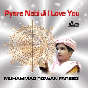 Muhammad Rizwan Fareedi 歌手頭像