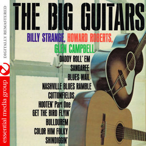 Glen Campbell, Billy Strange and Howard Roberts 歌手頭像