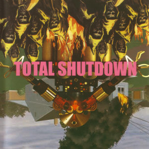Total Shutdown 歌手頭像
