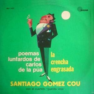 Santiago Gomez Cou con el cuarteto Guardia Vieja 歌手頭像