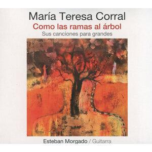 María Teresa Corral 歌手頭像