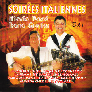 Mario Pace Et René Grolier 歌手頭像