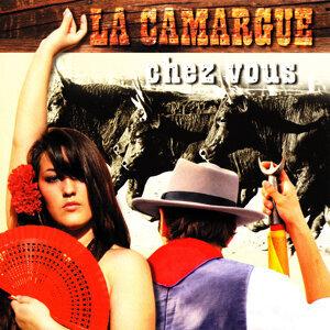 DJ Camargue
