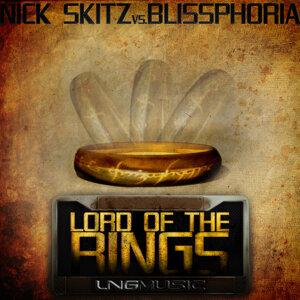 Nick Skitz Vs Blissphoria 歌手頭像