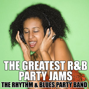 The Rhythm & Blues Party Band 歌手頭像