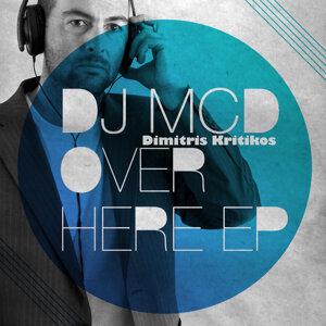 DJ MCD (Dimitris Kritikos) (feat. Lia Hide) 歌手頭像