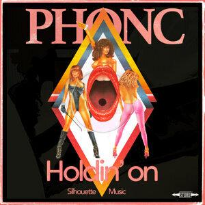 Phonic 歌手頭像
