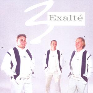 Exalté (Cassie, Solly en Jannie) 歌手頭像