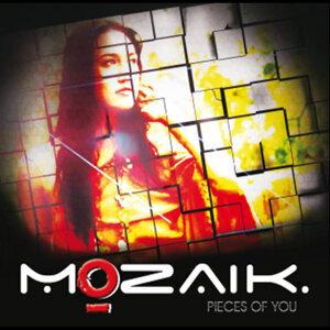 Mozaik 歌手頭像