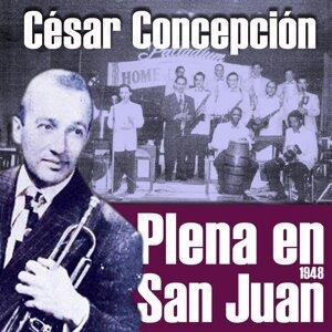Cesar Concepcion 歌手頭像