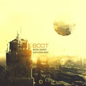 Boot 歌手頭像
