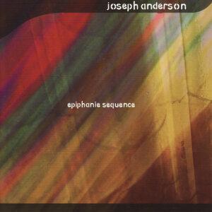 Joseph Anderson 歌手頭像