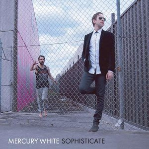 Mercury White
