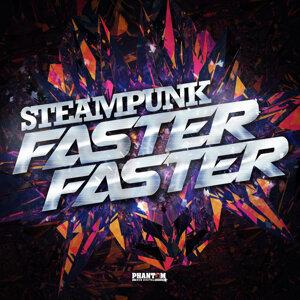 Steampunk 歌手頭像
