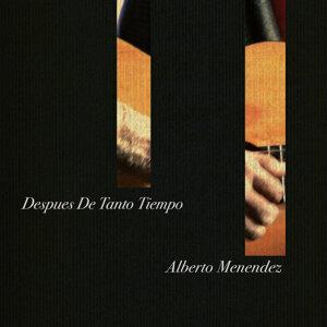 Alberto Menendez 歌手頭像