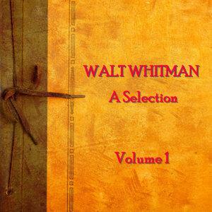 Walt Whitman 歌手頭像
