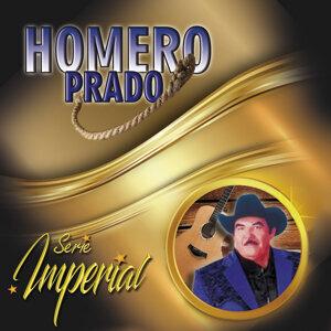 Homero Prado 歌手頭像