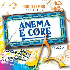Guido Lembo 歌手頭像