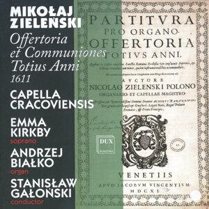 Capella Cracoviensis, Stanisław Gałoński, Emma Kirkby & Andrzej Białko 歌手頭像