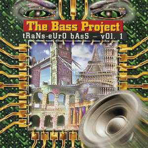 The Bass Project 歌手頭像