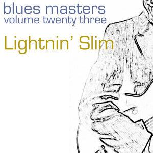 Lightnin' Silim 歌手頭像
