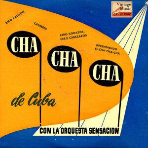 Orquesta Sensación De Rolando Valdés 歌手頭像