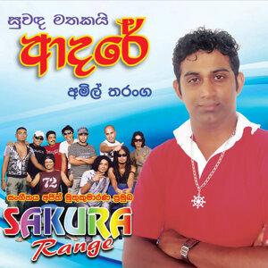 Amil Tharanga 歌手頭像