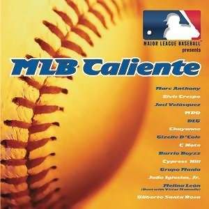 MLB Caliente 歌手頭像