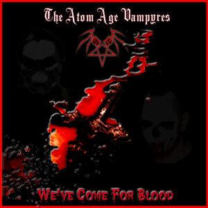 The Atom Age Vampyres 歌手頭像