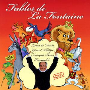 Louis De Funès, Fernandel Et Gérard Philipe 歌手頭像
