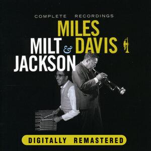 Miles Davis & Milt Jackson 歌手頭像