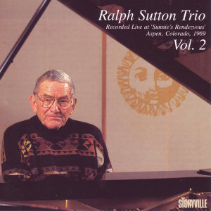 Ralph Sutton Trio 歌手頭像